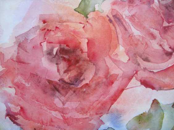 Anna Lomachenko. Roses. Trio - photo 4