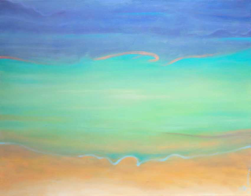 Artur Abramiv. Multipiece sky. Multifaceted sky. - photo 1