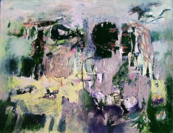 victor gutsu. inhabited landscape - photo 1