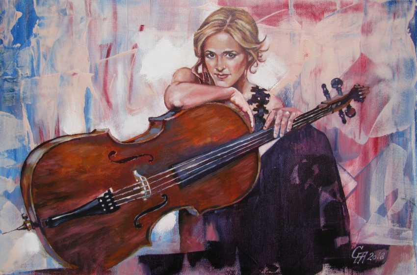 Lena Suslova. Muse - photo 2