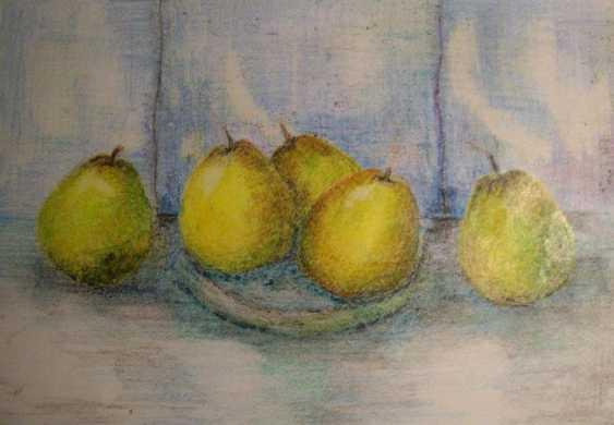 Haykuhi Avagyan. Pears / Pears - photo 1