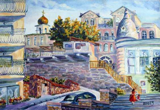 Elena Zorina. Route pour le temple - photo 1