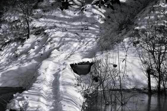 Konstantin Yasinskiy. snow smile - photo 1