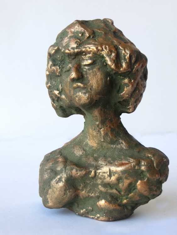 Айкуи Авагян. Сны - фото 1