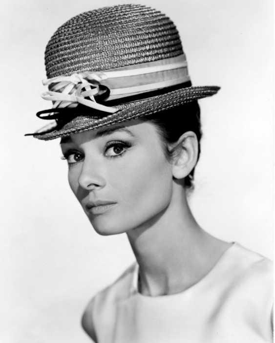 "Tatyana Kopulova. ""Audrey Hepburn"" - photo 1"