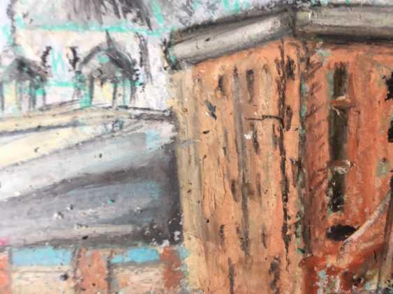 Renata Mantel. The Royal ALbert Dock in Liverpool - photo 3