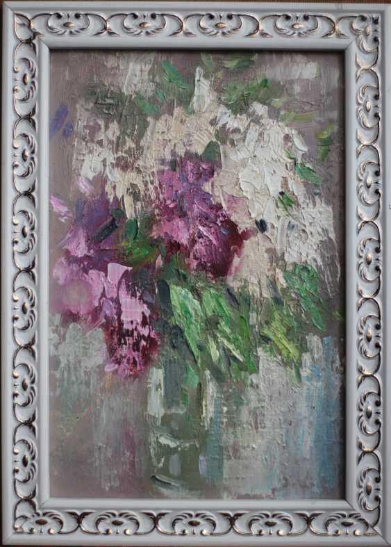 Anna Pyneeva. Lilac - photo 1