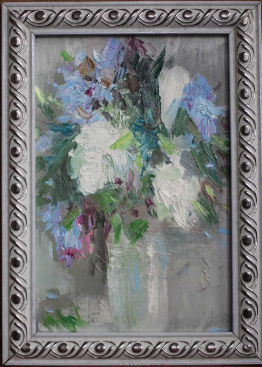 Anna Pyneeva. Bouquet - photo 1