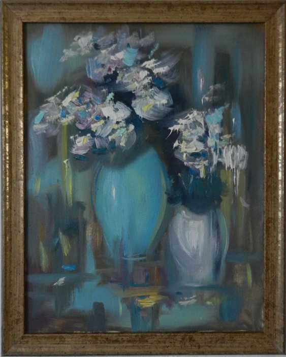 Anna Pyneeva. Floral mood - photo 1