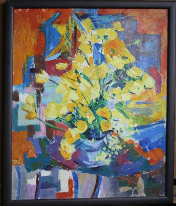 Anna Pyneeva. Flowers - photo 1