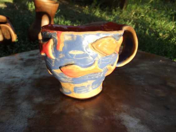 Vognedana end Serg Selezniovi. A large Cup. - photo 1