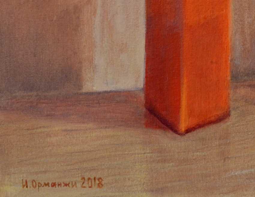 Ivan Ormanzhi. Original still life painting oil on canvas, Daffodils - photo 4