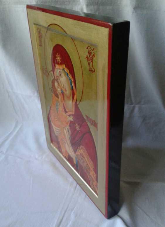 Gennadiy Stepanov. Donskaya icon of the Mother of God - photo 2