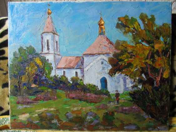 Aleksandr Golin. /Second Immaculate/ - photo 2