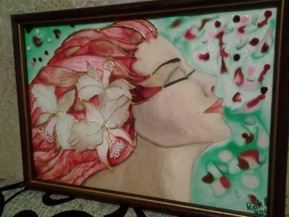 Elena Rak. Fire Queen Orchid. - photo 2