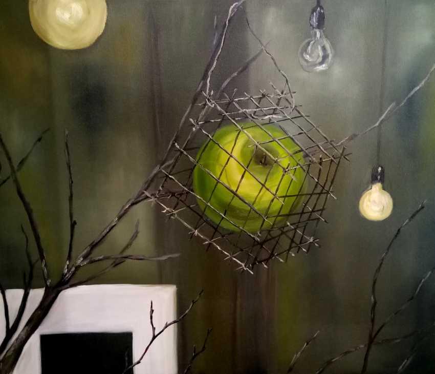 Natalja Krjukova. Forbidden fruit - photo 1