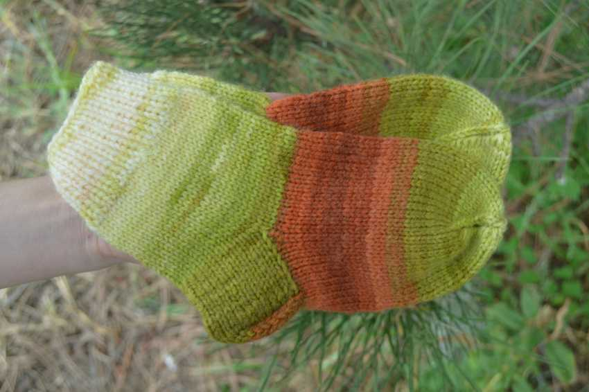 Tanya Derksch. chaussettes - photo 1