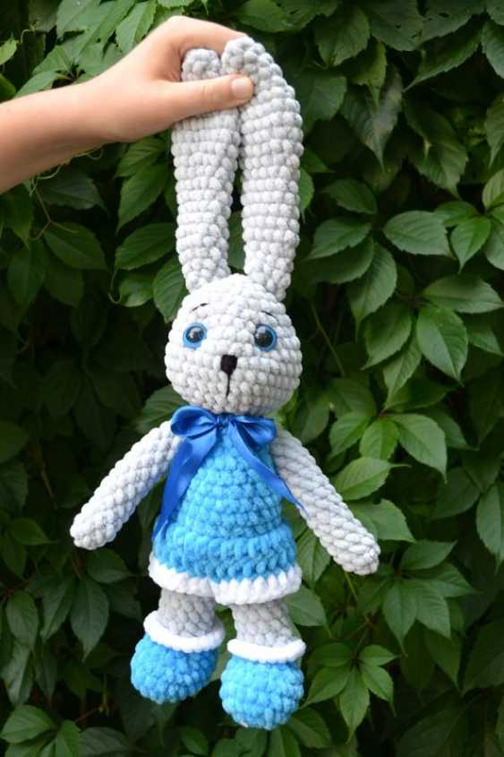 Tanya Derksch. marshmallow Bunny - photo 2
