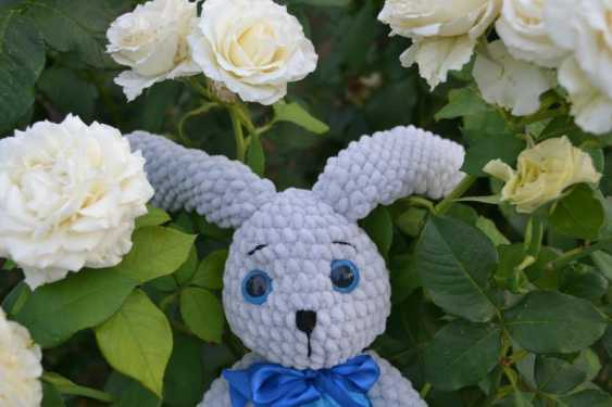 Tanya Derksch. marshmallow Bunny - photo 3