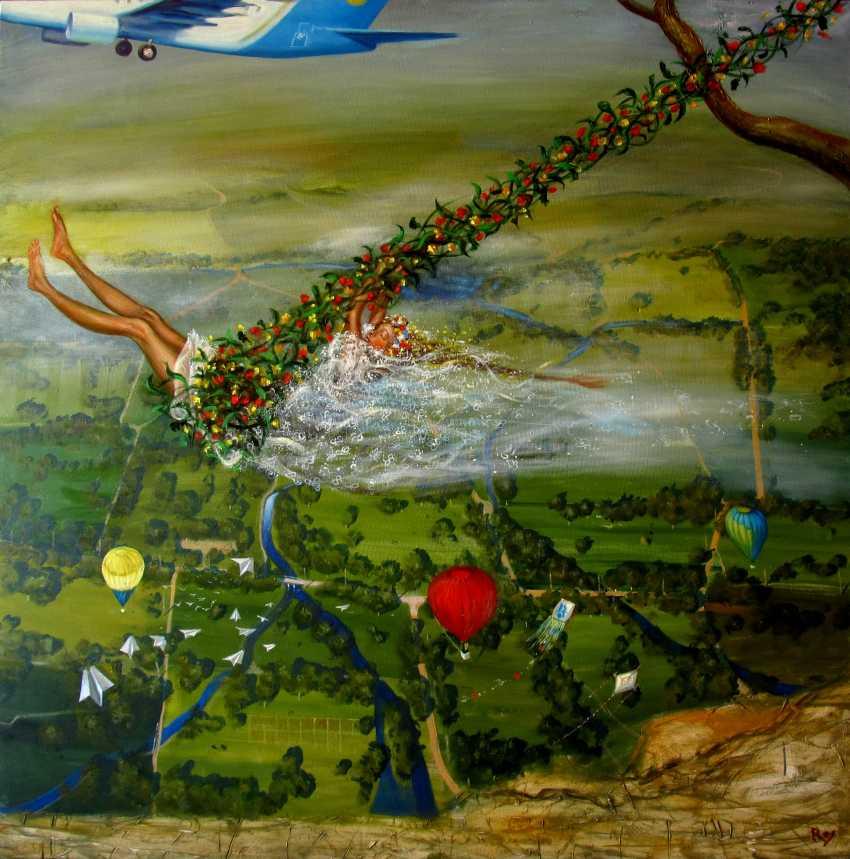Sergiy Roy. On native land - photo 1