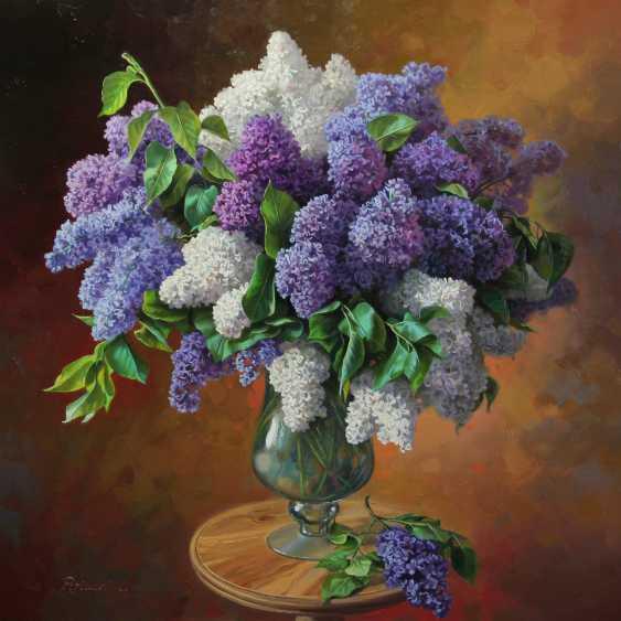 Oleg Pojidaev. Luxury bouquet - photo 1