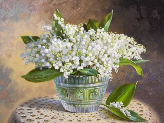 Oleg Pojidaev. lilies of the valley - photo 1