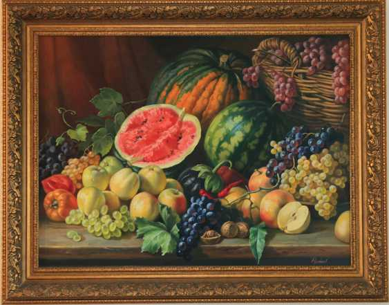 Oleg Pojidaev. A rich harvest - photo 2