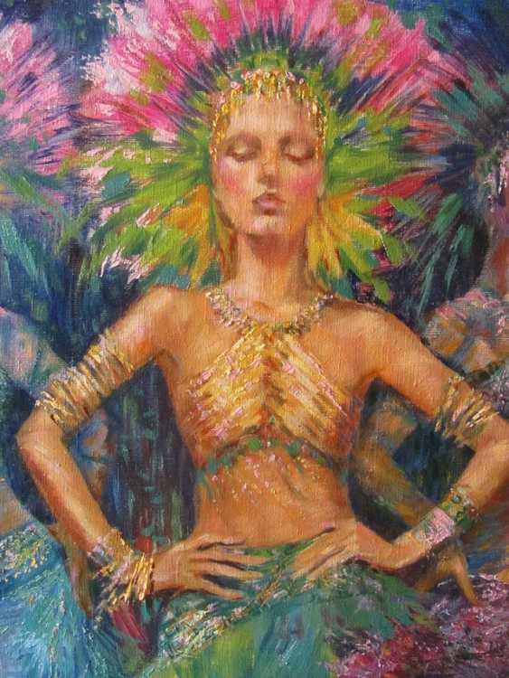 Yulia Bird. Carnival - photo 2