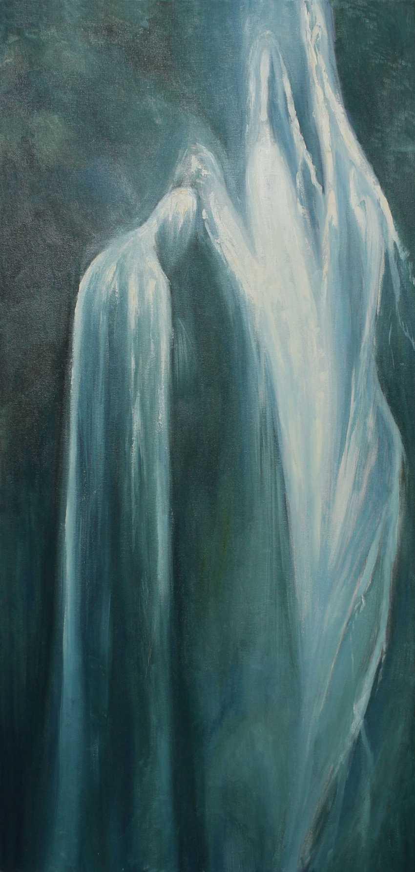 Юрий Павлык. Annunciation / Благовещение - фото 1