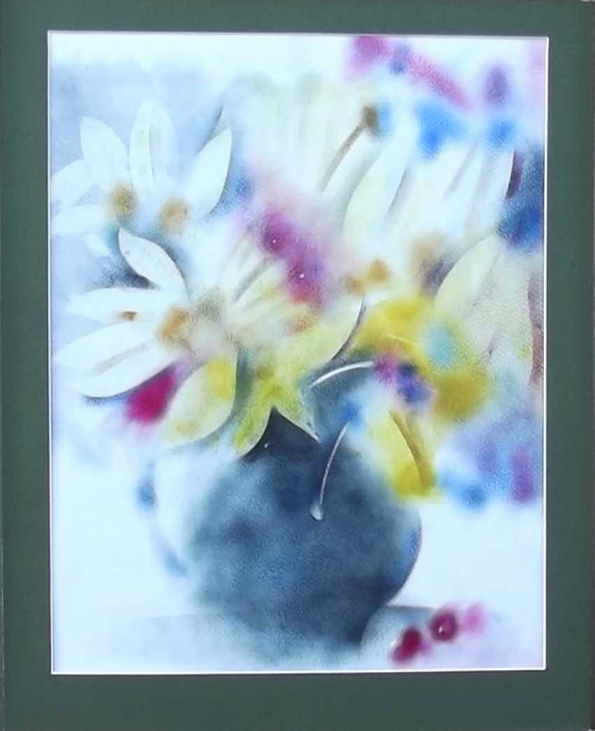 Yury Belokon. Sunflowers - photo 1