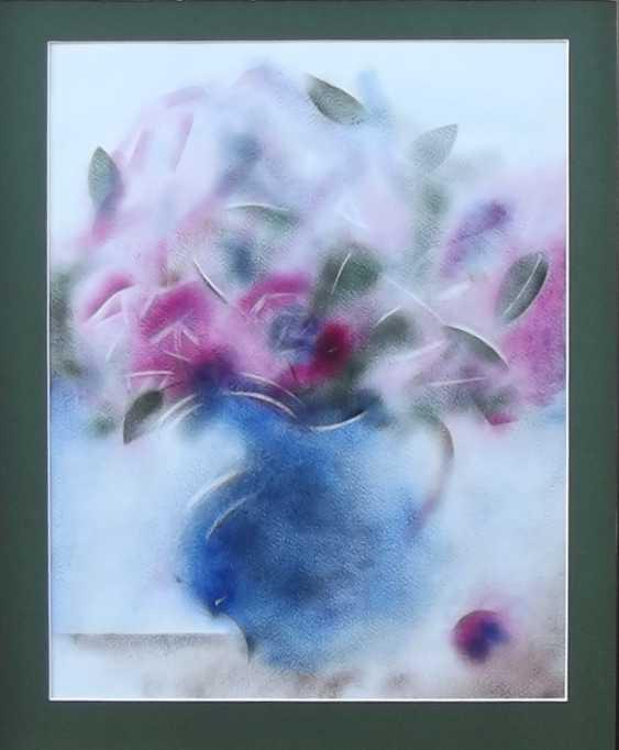 Yury Belokon. Roses - photo 1