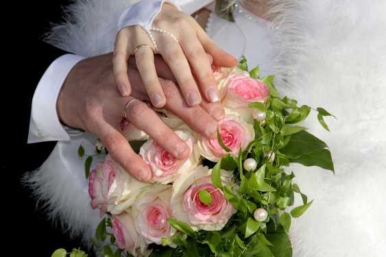 Mikhail Denysenko. Alles für die Hochzeit. - Foto 2