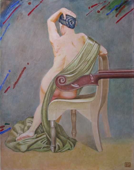 Roman Peshkov. Nudity - photo 1