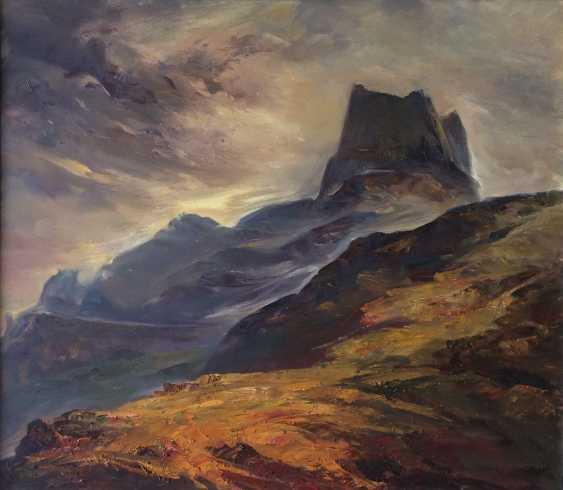 """Papag Aloyan. """"The Citadel Of Van"""" - photo 1"""
