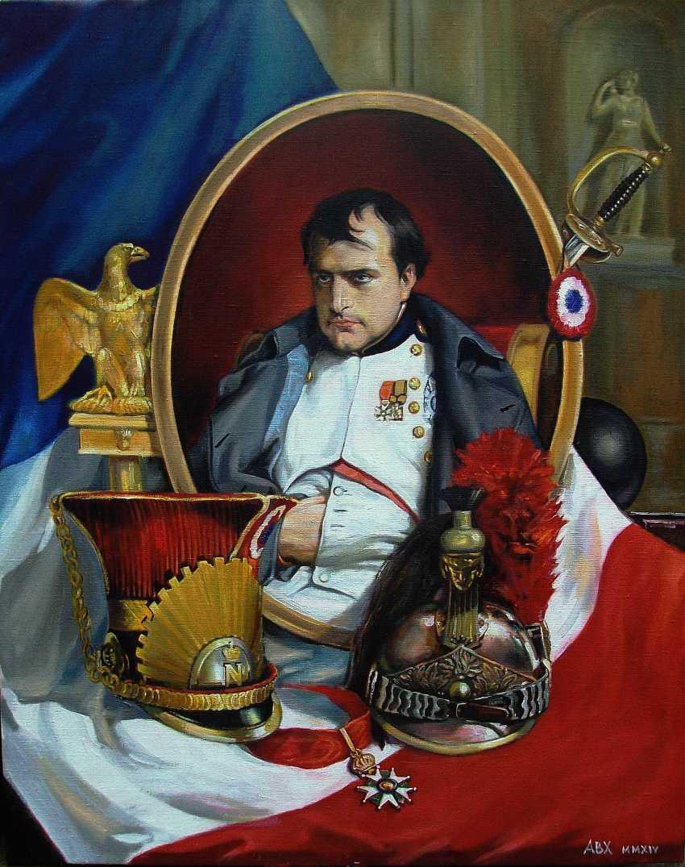 Andrew Khalturin. Артефакты Наполеоновской эпохи - photo 1