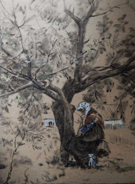 VASILIY KOLBASOV. Loneliness - photo 1