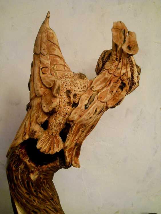 Vahram Khachatryan. Eagle nest - photo 7