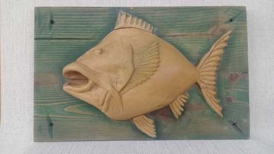 Ilqar Mecidov. Fish seed - photo 1