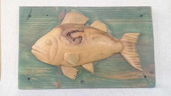 Ilqar Mecidov. Fish seed - photo 2