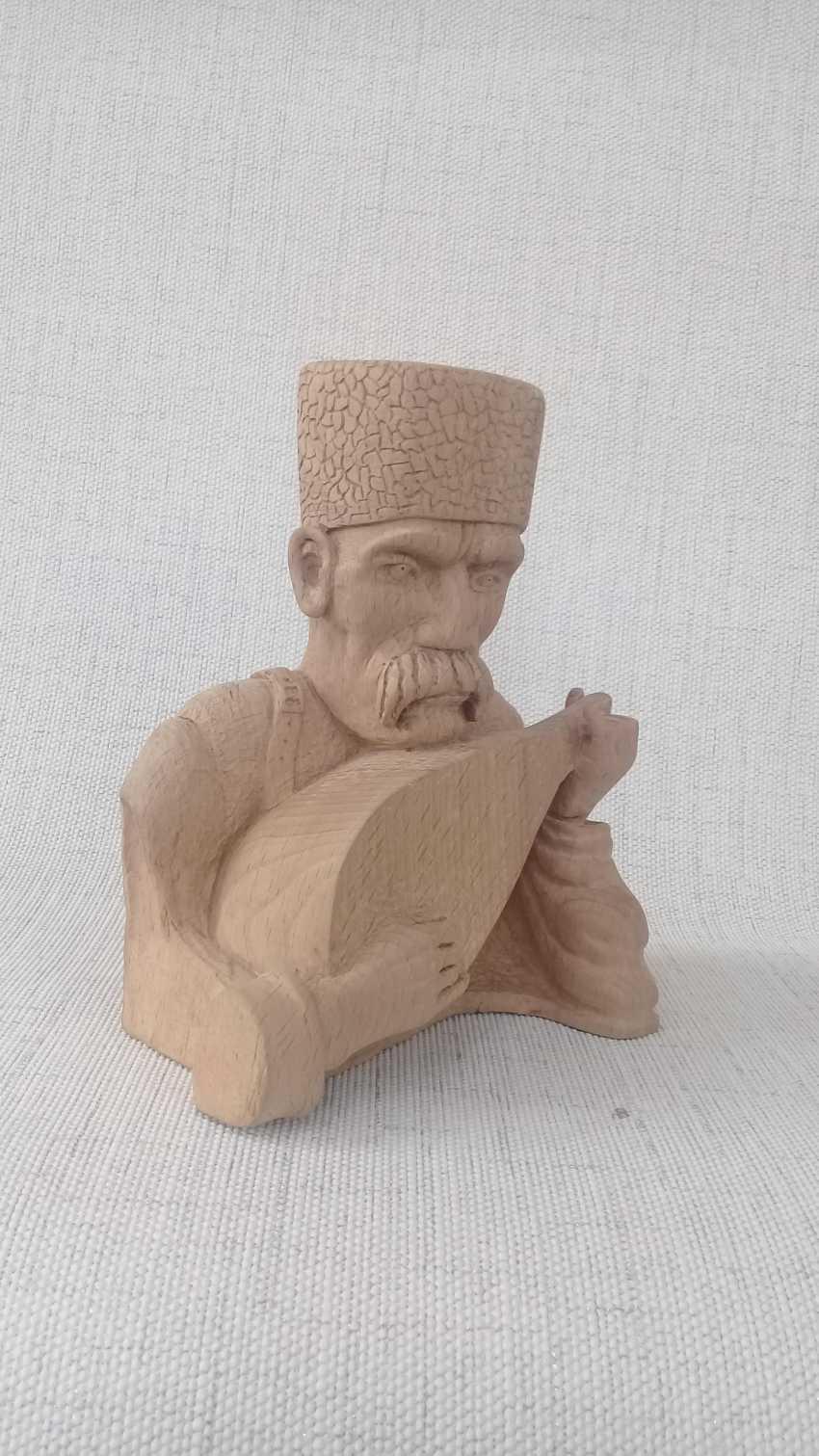 Ilqar Mecidov. Ashiq - photo 2