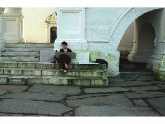 Alexey Semerikov. Malerin - Foto 1