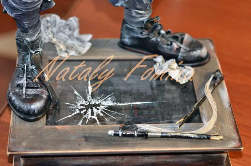 Nataly Fomina. Requiem for a dream - photo 2