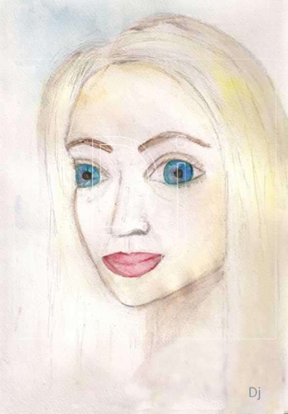 Anastasiia Djoconda. Doll - photo 1