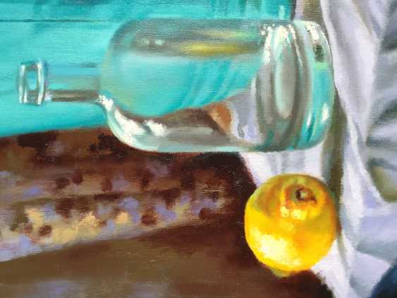 Svetlana Zhigimont. Stillleben mit Zitronen - Foto 3