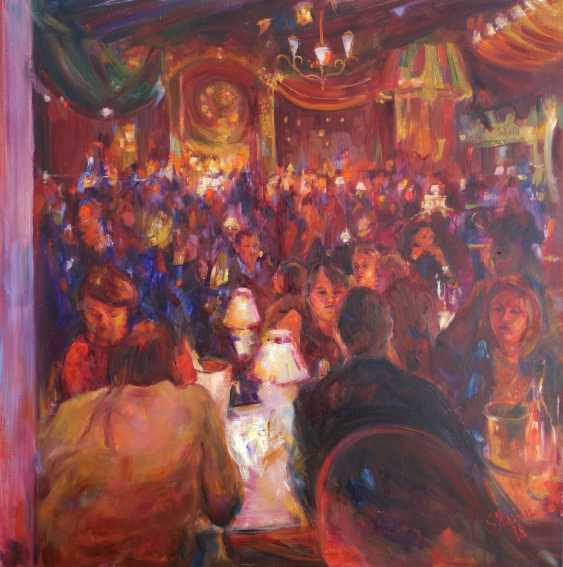 "Svetlana Malakhova. ""Moulin Rouge.It's Showtime."" - photo 1"