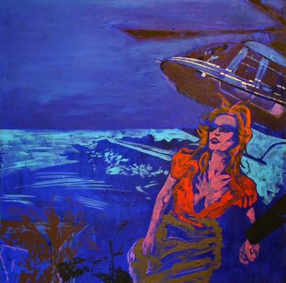Yurii Yermolenko. Exile from Paradise - photo 1
