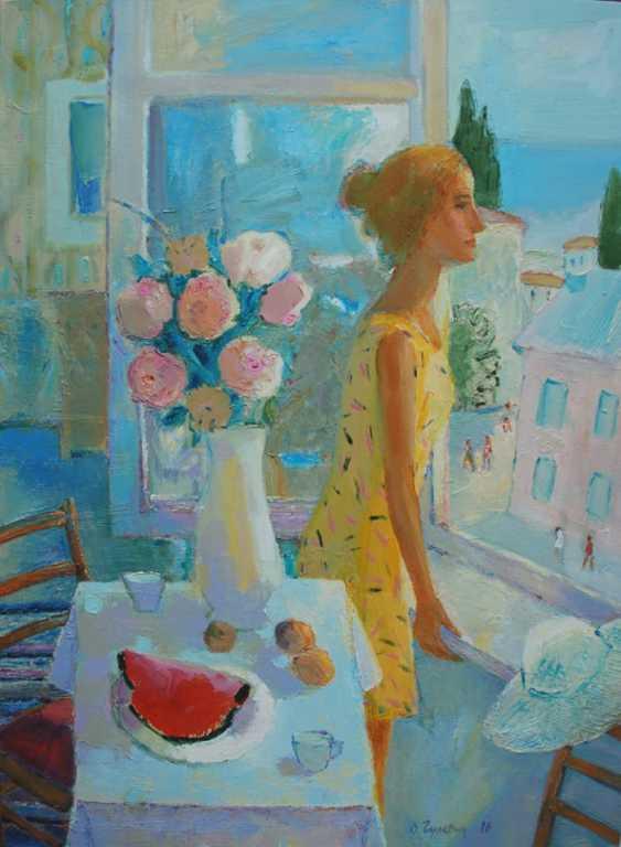 Olga Gulevich. Good morning - photo 1