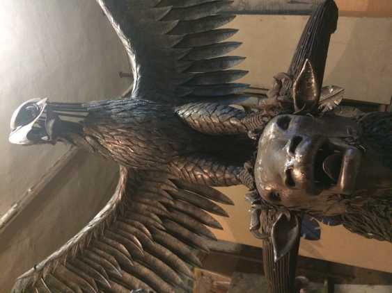 Bahtiyar Baimagambetov. Eagle - photo 2
