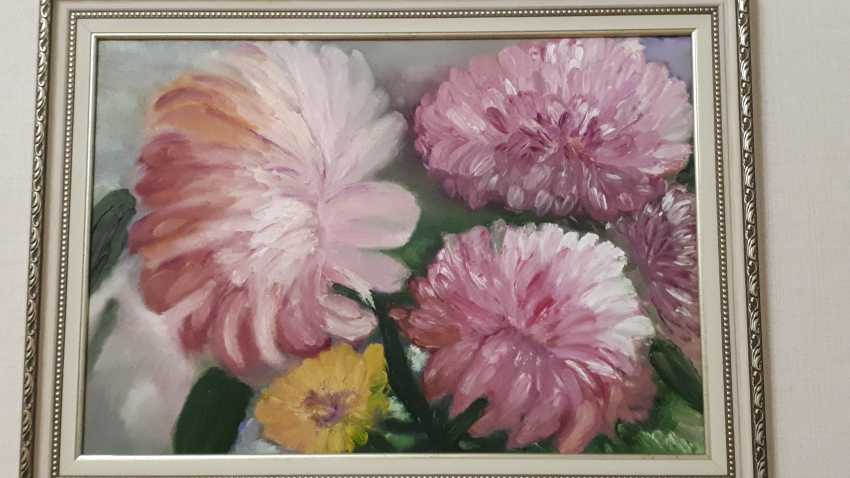 Olga Gorshkova. Peonies pink - photo 1