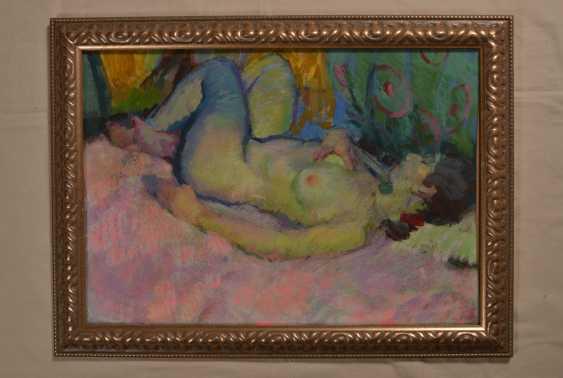Roman Gavryliuk. Bare ( nude) - photo 2